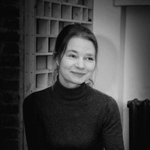 Agnes Liiv Marukaru